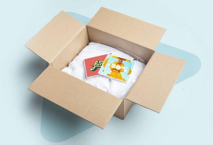 E-commerce : voici comment améliorer le packaging de vos produits