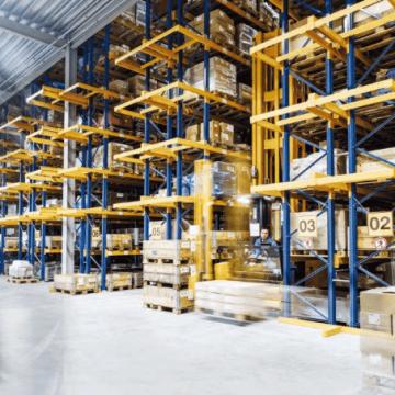 Comment fonctionne une structure logistique ?